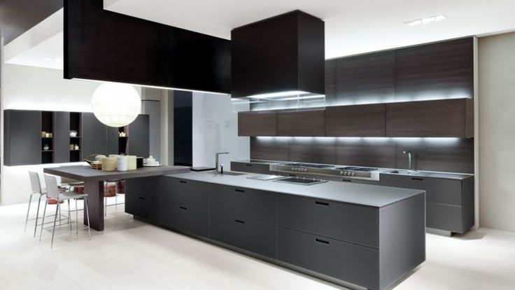 SieMatic PURE / S1: Timeless Elegance For Values You Can Live In For A Long  Time. The World Is Full Of Products With A Superficial Attraction That U2026