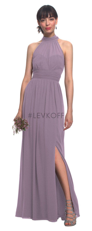1dac0b907e  levkoff style 7019.  levkoff style 7019 Bill Levkoff Bridesmaid Dresses ...