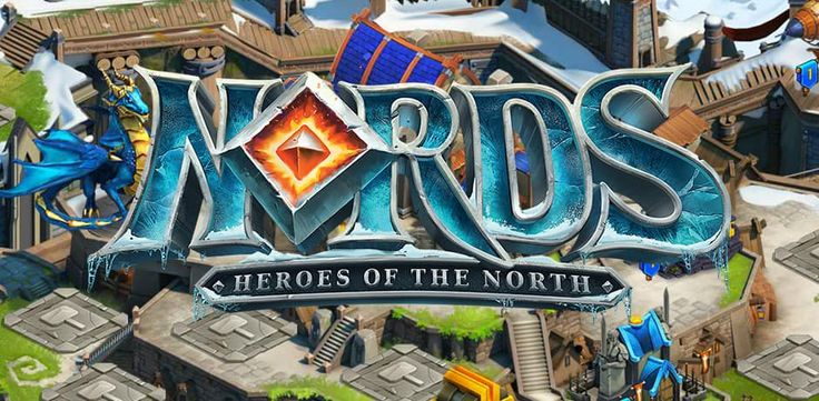 Nords: Heroes of the North Overview