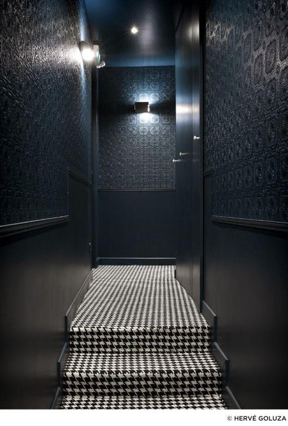 1000 id es sur le th me hotel corridor sur pinterest architecture et design d 39 h tel - Idee decoratie interieur corridor ...