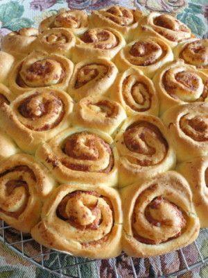 Torta di roselline rustiche TM5 - http://www.food4geek.it/le-ricette/antipasti-le-ricette/torta-di-roselline-rustiche-tm5/