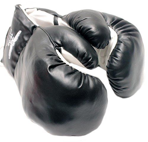 1 Pair Black 12oz Boxing Gloves New Punching Gloves  //Price: $ & FREE Shipping //     #sports #sport #active #fit #football #soccer #basketball #ball #gametime   #fun #game #games #crowd #fans #play #playing #player #field #green #grass #score   #goal #action #kick #throw #pass #win #winning