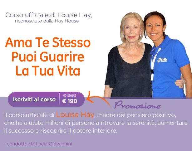 www.louisehayitalia.com - Corsi ufficiali Louise Hay – Heal Your Life® in Italia
