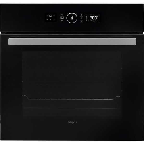 Whirlpool AKZ 6230 NB 600mm Built-in Single Electric Oven 6th Sense Black http://www.MightGet.com/january-2017-13/whirlpool-akz-6230-nb.asp