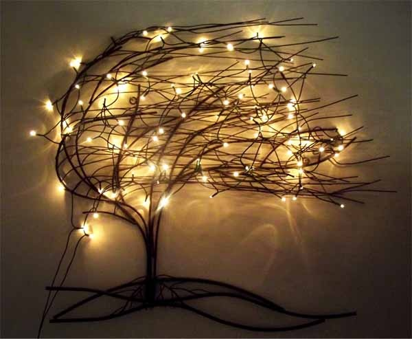 135 best decorating with Christmas Lights images on Pinterest
