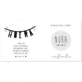 Nora | tweeluik