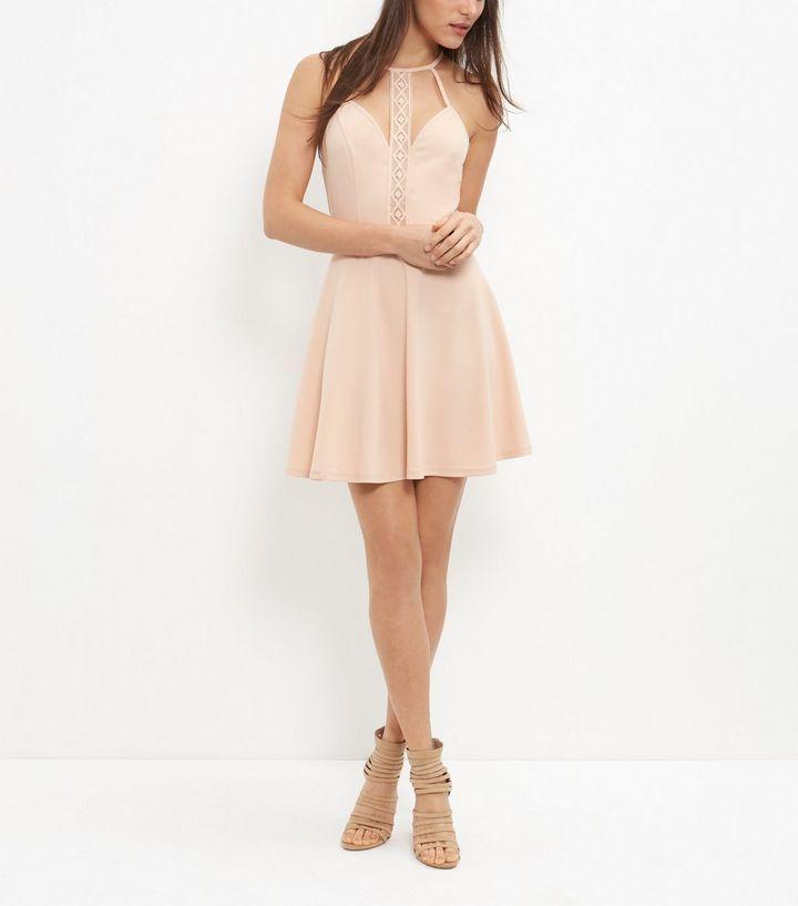 les 25 meilleures id es de la cat gorie robe rose poudre sur pinterest chaussures de bal roses. Black Bedroom Furniture Sets. Home Design Ideas