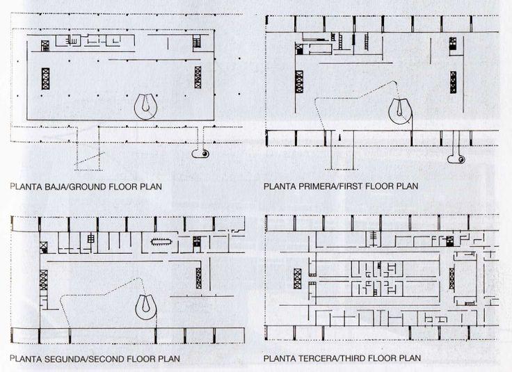 Pal cio do planalto planta baixa fonte http pt for Oscar plans