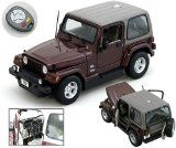 Maisto 1:18th Infra-Red - Jeep Wrangler Sahara This 1/18th scale Die Cast Jeep Wrangler Sahara isnt just another pretty model! Fully functioning infrared keychain controller commands the Sahara to go forward or revers (Barcode EAN = 0090159566625) http://www.comparestoreprices.co.uk/cars-and-other-vehicles/maisto-118th-infra-red--jeep-wrangler-sahara.asp