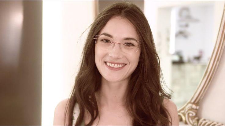 Isabella de Candia   Silhouette Eyewear
