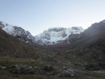 El nevado Chcichicapac