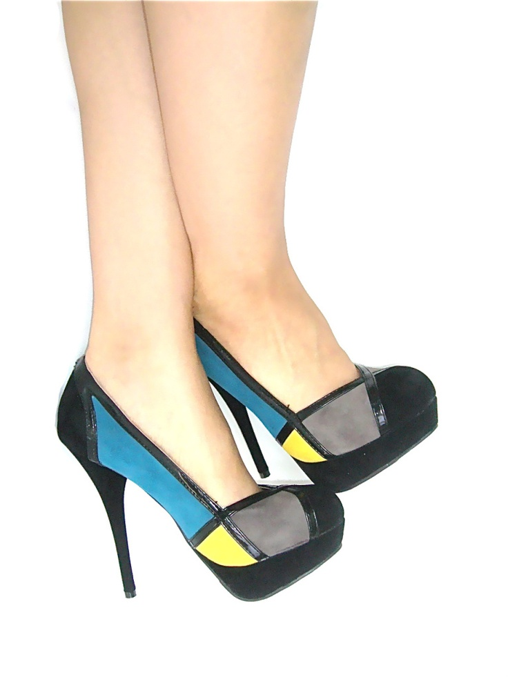 I wish this was a peep toe