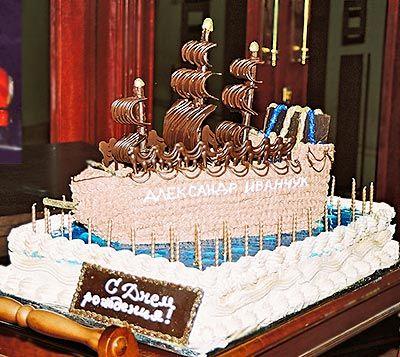 Children's Birthday Cakes - Food - Nairaland
