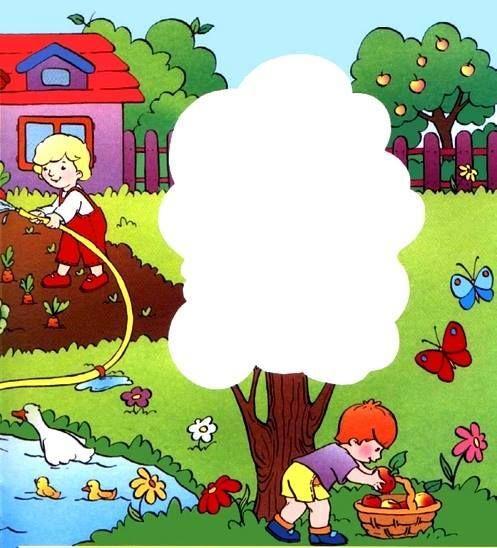 léto - co bude na stromě?
