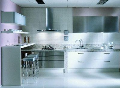 Modelo Cozinha Planejada 4