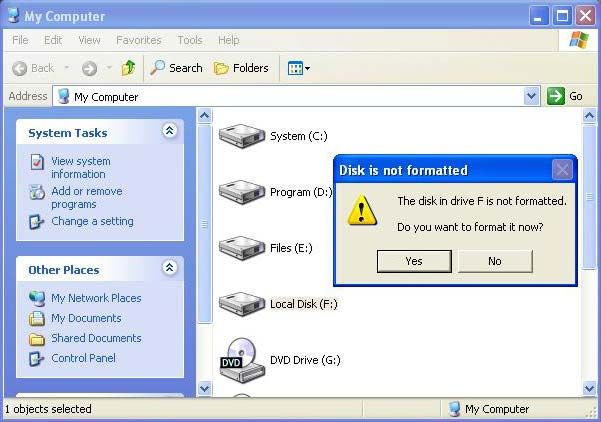 Many users have encountered a situation that the file format of storage device suddenly becomes RAW in the process of using computer, resulting in disk ...