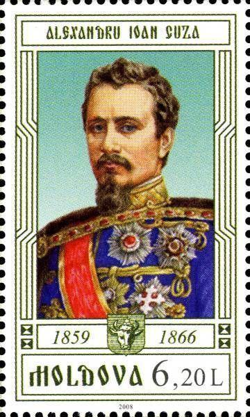 Alexandru Ioan Cuza (1859-1866)