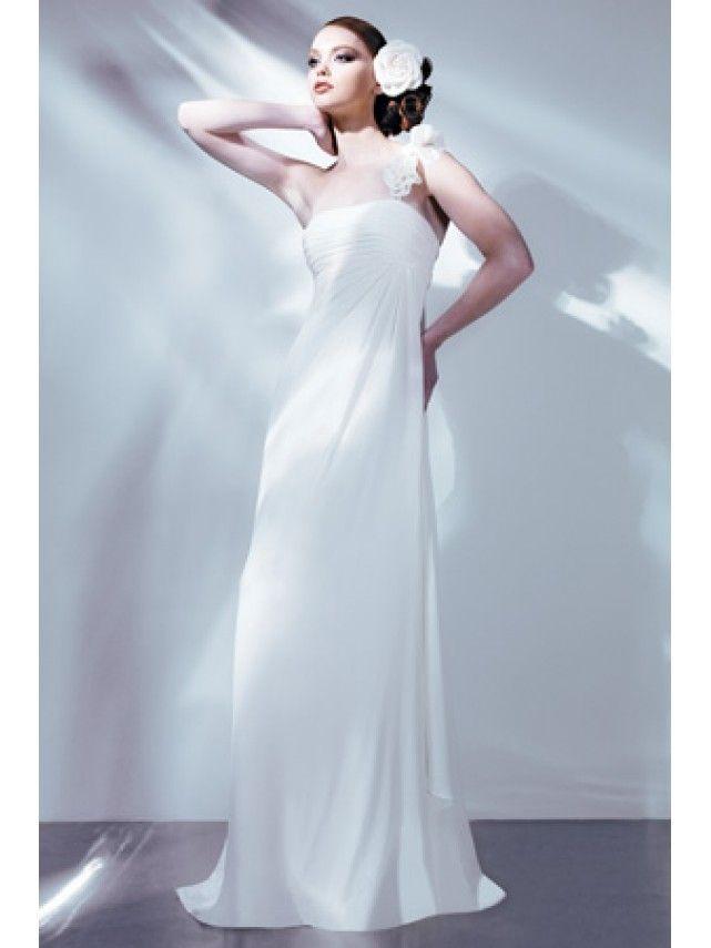 854 best Wedding Dresses images on Pinterest | Short wedding gowns ...
