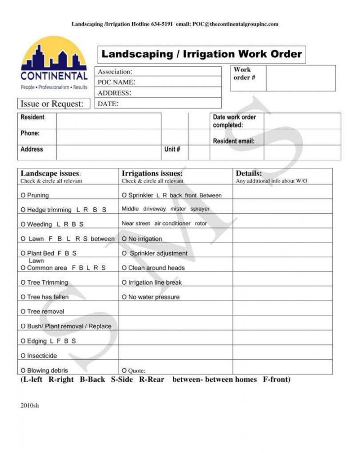 Get Our Image Of Landscaping Receipt Template Invoice Template Receipt Template Best Templates