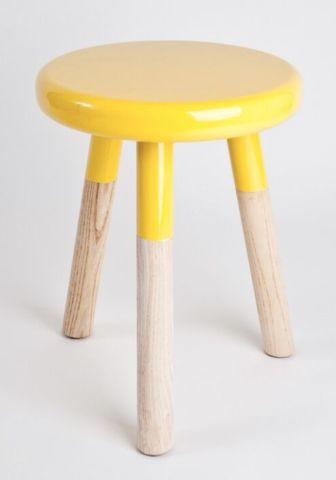 Malmo Stool, in Multiple Colours - Complete Pad ®