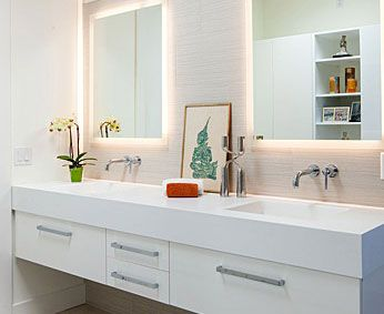 Pic Of  best Bath and Kitchen images on Pinterest Home Bathroom ideas and Room