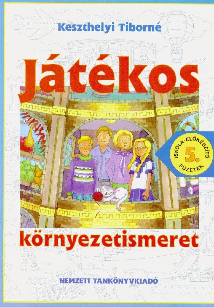 http://www.scribd.com/doc/35520409/Keszthelyi-Tiborne-Jatekos-kornyezetismeret