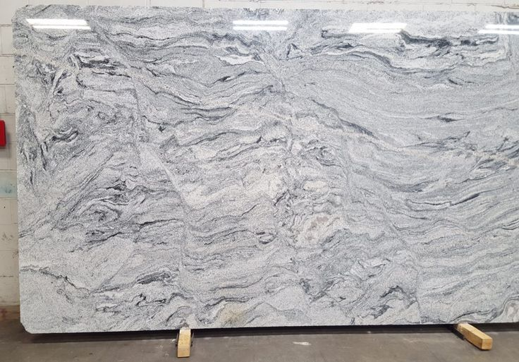 Silver Cloud Granite Slab Designs Pinterest Granite
