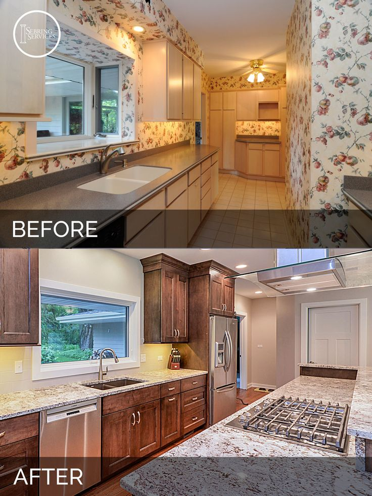 Contractors For Kitchen Remodel Ideas Custom Inspiration Design