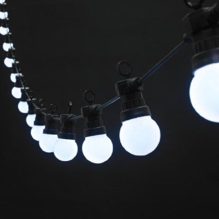 31 best 25th anniversary party images on pinterest - Guirlandes lumineuses exterieures solaires ...