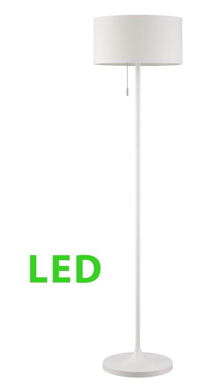 3213 best lighting images on pinterest 3 piece amazon deals and revel iris 63 2 light modern led floor lamp 14w led 7w arubaitofo Images