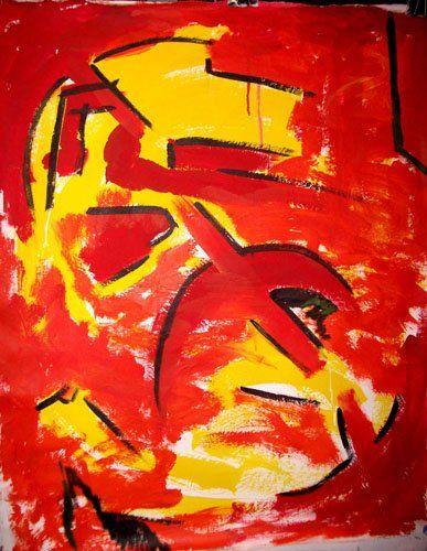 #cosmografia #pintura by Luciana  #bellina #DMAgallery 10000artistas.com/galeria/3581-pintura-cosmografia--dolares-1.00-luciana--bellina/   Más obras del artista: 10000artistas.com/obras-por-usuario/350-lucianabellina/ Publica tu obra GRATIS! 10000artistas.com Seguinos en facebook: fb.me/10000artistas Twitter: twitter.com/10000artistas Google+: plus.google.com/+10000artistas Pinterest: pinterest.com/dmartistas/artists-that-inspire/ Instagram: instagram.com/10000artist