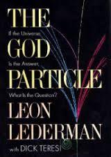 Resultado de imagem para a particula de deus livro