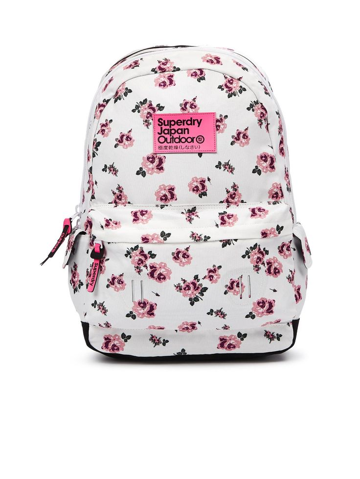 Womens Backpack by Superdry