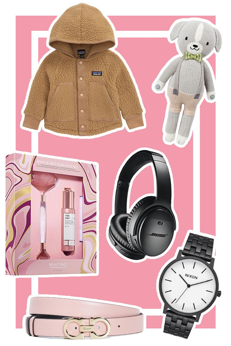 Holiday Gift Ideas For Him, Her & The Kids Holiday gifts