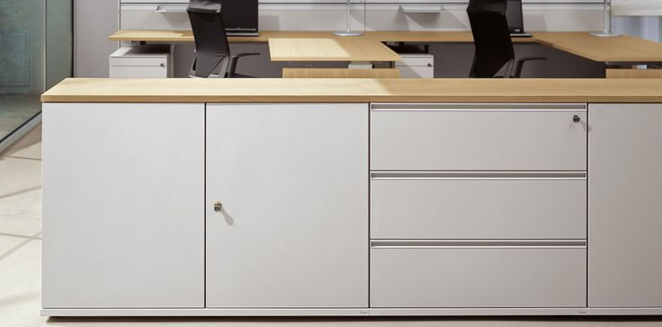 KX Storage - Bene Office Furniture