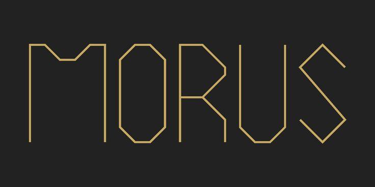 Morus brand ! Just like this ;-)