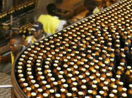 Guinness Nigeria seeks approval for $130m share sale -CEO: Guinness Nigeria said on Wednesday it had applied to the Nigerian Stock Exchange…