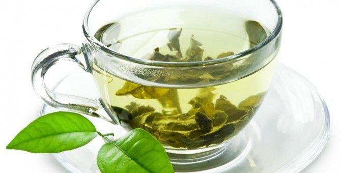 Benefits of Green tea !!