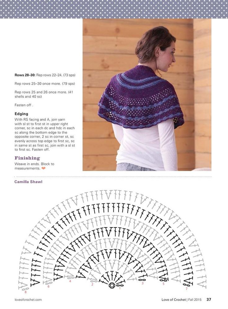 Love of Crochet Fall 2015 - 轻描淡写的日志 - 网易博客