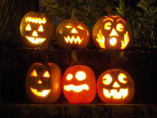 Top 15 des idées de décoration Halloween faciles et géniales