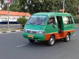 Pujangga Liar: Mobil mewah pun tak lebih canggih dari angkutan ko...