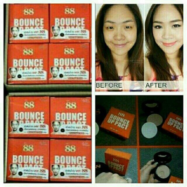 Saya menjual Bounce up pact  88 seharga Rp175.000. Dapatkan produk ini hanya di Shopee! http://shopee.co.id/alunashop/3319007 #ShopeeID