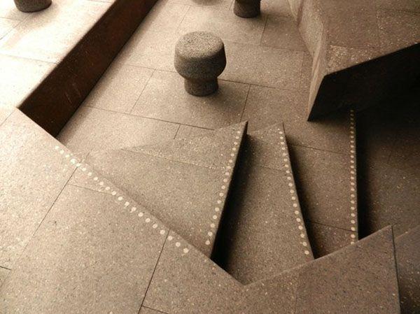 Design Hunter - UK interiors & lifestyle blog - Home - Trendwatch: CorkFlooring