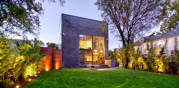 89 best images about robert gurney architects luv on - Pavillon residentiel moderne gurney architecte ...
