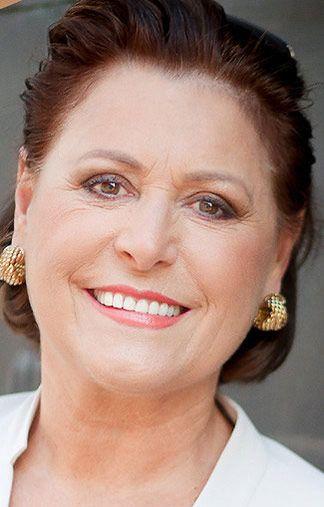 DanaB - braune Haare - braune Augen - Greens Modelagentur