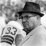 20 frases del legendario coach Vince Lombardi