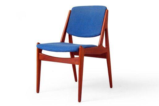 Modern Scandinavian Furniture Chair For The Home