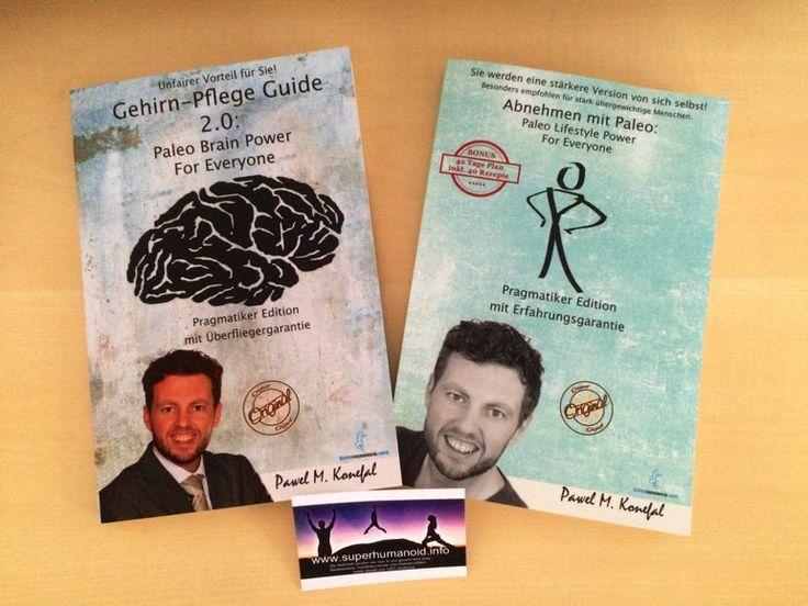 Auf vielfachen Wunsch: Meine Bücher sind endlich auch als Taschenbuch für Dich erhältlich!