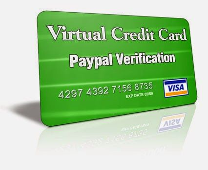 How to get Virtual #CreditCard to verify #paypal http://www.technofizz.com/2015/03/how-to-get-virtual-credit-card-to.html