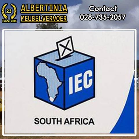 Today is Voting Day - remember to make your mark. #IXSA #vote